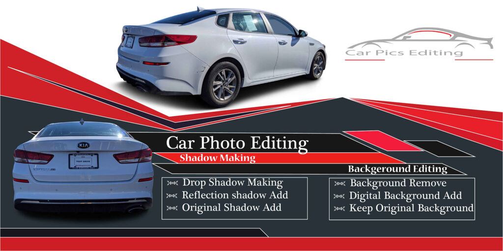 Car Photo Retouching Service To Brighter Your Car Photos 2