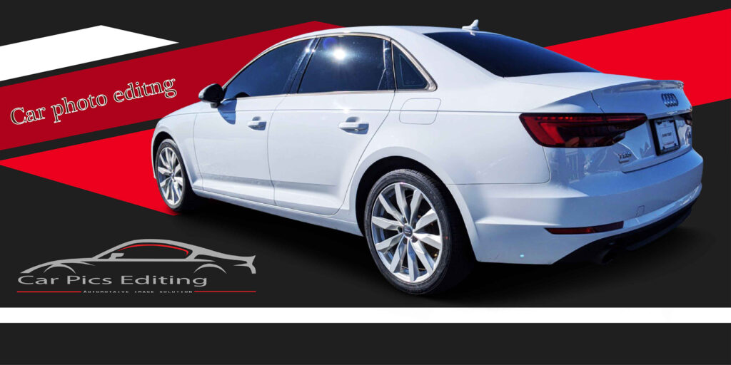 Car Photo Retouching Service To Brighter Your Car Photos 3