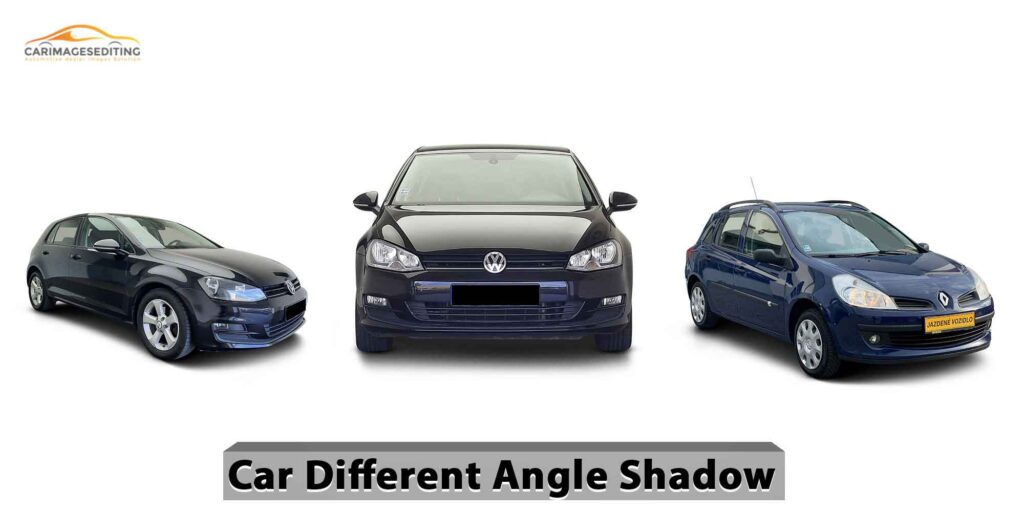 Car-different-angle-shadow-service