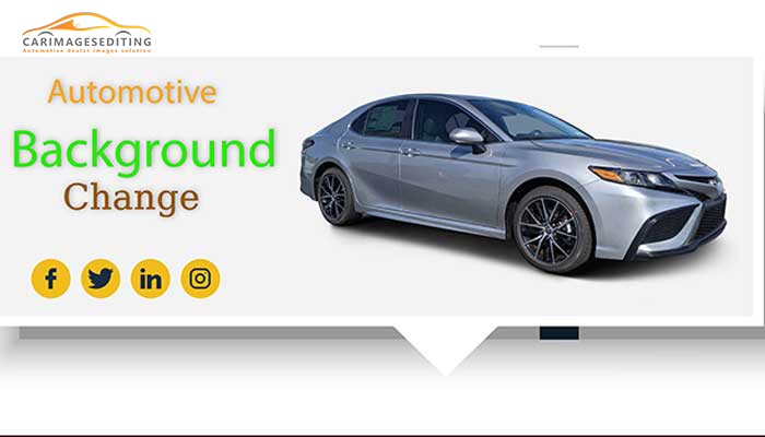 How Automotive Background Replacement Is Essential For Your Success & Increase Sells
