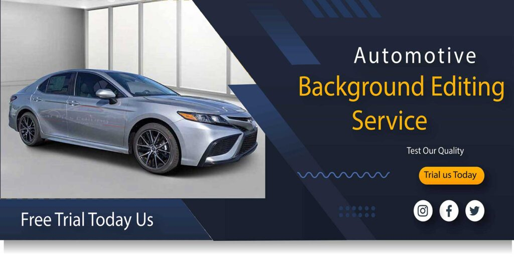 How Automotive Background Replacement help in Dealership sells 4
