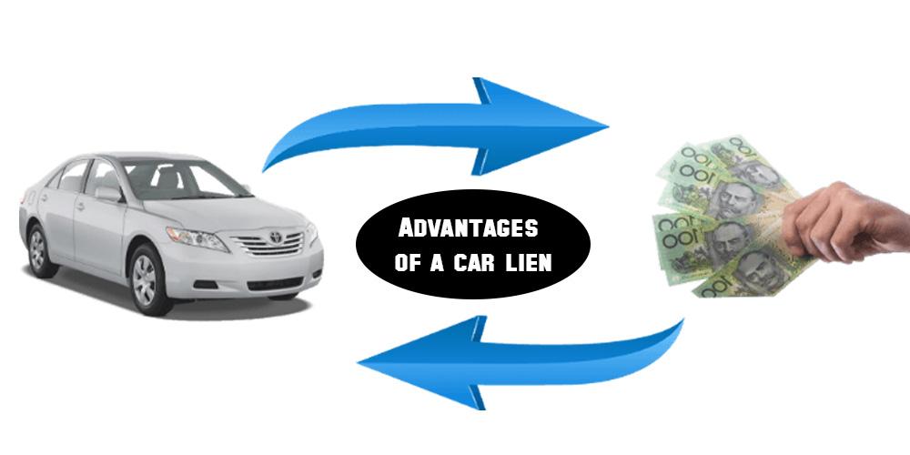 Advantages-of-a-car-lien